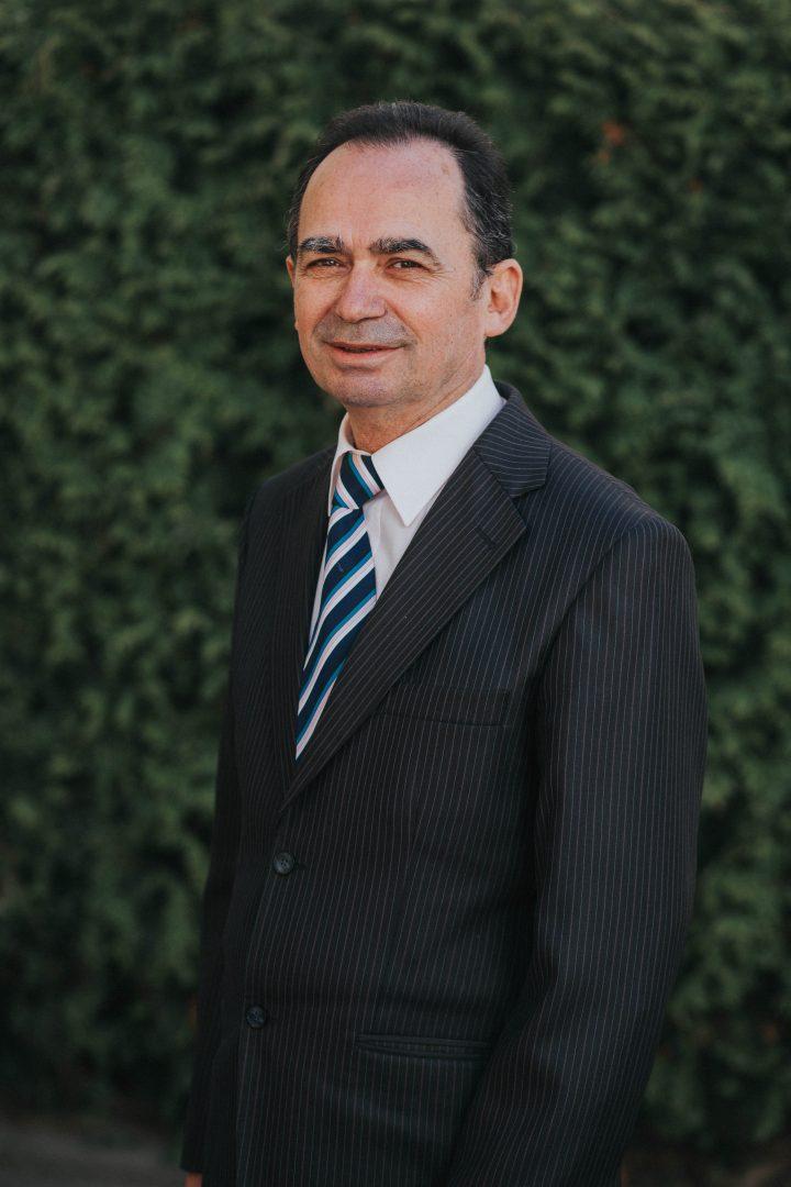 Gheorghe Campean